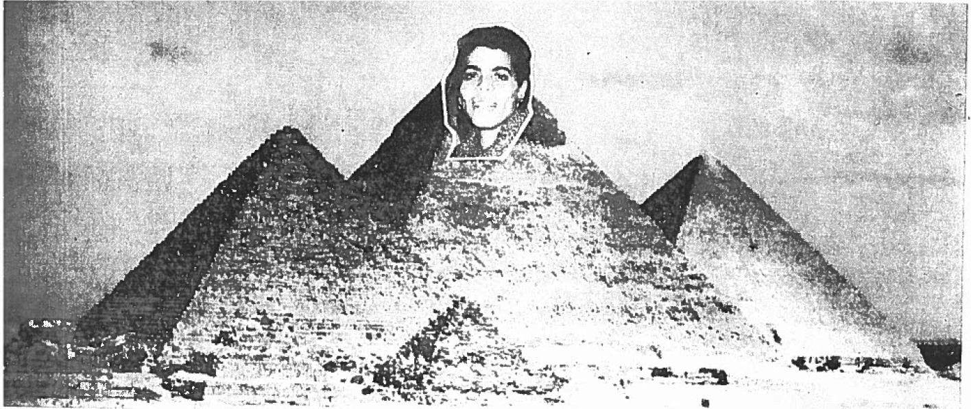 Pyramid Media Art